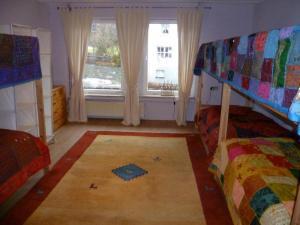 meerpersoons-slaapkamer